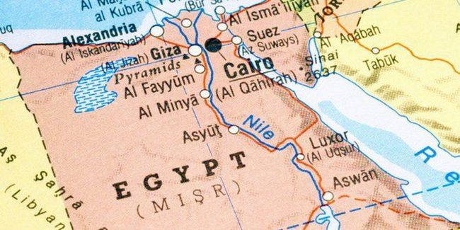 Адвентистские руководители молятся о мире в ответ на террористические атаки в Египте