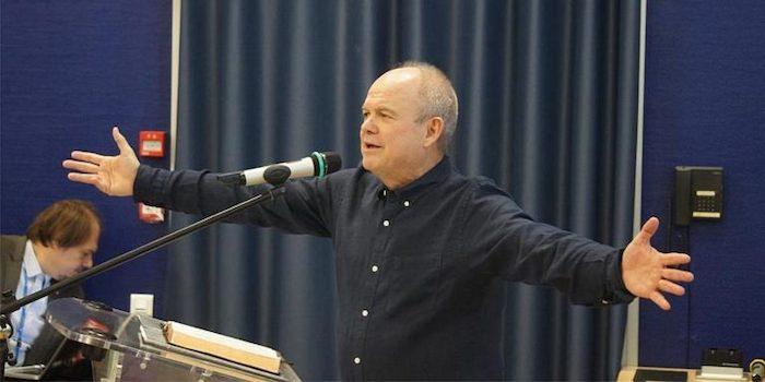 Эксперты миссии обсуждают, как достичь постмодернистской Европы