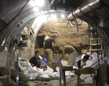 ТОП-10 відкриттів біблійної археології 2019 року