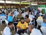 В 2019 году две миссии в Папуа-Новой Гвинее основали почти 800 общин