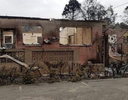 Адвентистские общественные службы реагируют на стихийные бедствия по всей территории США