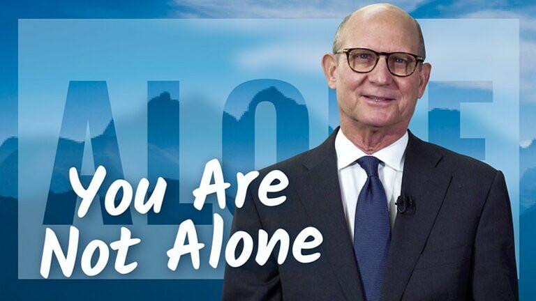 Вы не одиноки