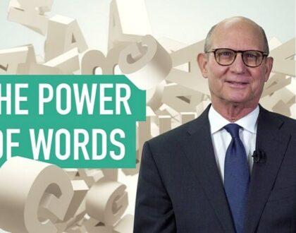 Сила слов