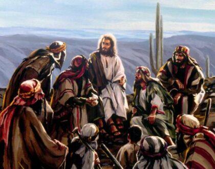 Свобода синів Божих та її обмеження заради спасіння ближніх в Євангелії від Матвія 17:24-27