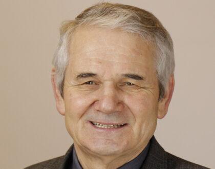 Пастор Михаил Микитюк благодарит за молитвы о своем здоровье