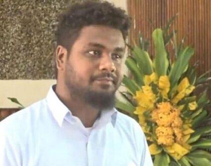 Молодой адвентист погиб в результате взрыва бомбы на Соломоновых островах, другие получили ранения
