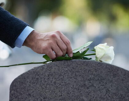 Когда смерти еще не было