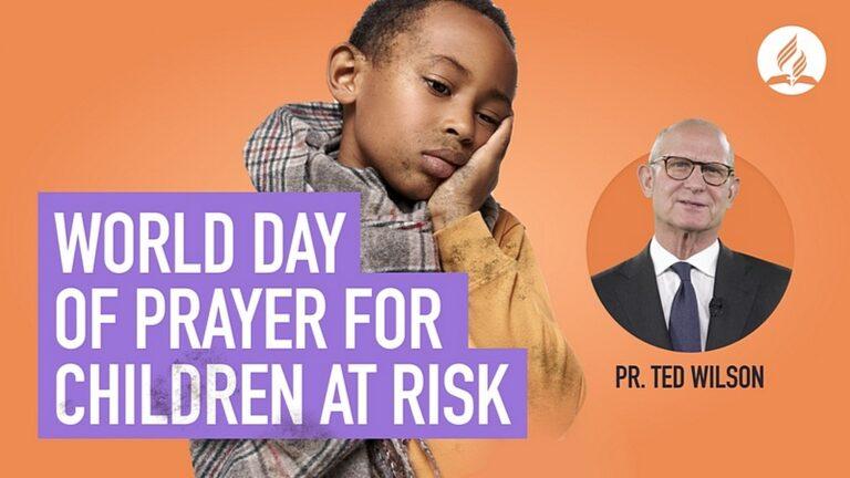 Дети в группе риска