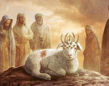 Десять ключей к интерпретации книги Откровение